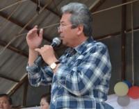 «Агитация»: «Бүтүн Кыргызстан Эмгек»: Главный потенциал развития Кыргызстана – молодежь нашей страны – Адахан Мадумаров