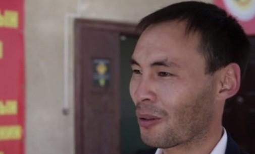 Социальная реклама призывает «не продавать Кыргызстан»