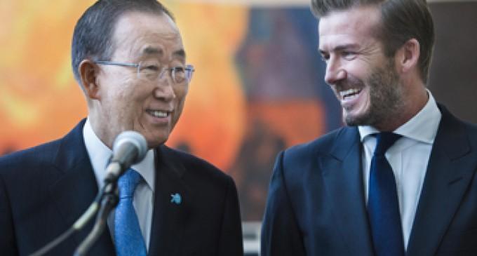 Голоса детей будут услышаны на Генеральной Ассамблее ООН