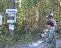 В Карелии проходит акция «Реклама в лесу не живёт»