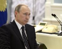 Как россияне воспринимают деятельность Владимира Путина