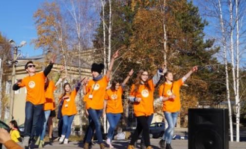 В Ленском районе прошёл II Православный съезд молодёжи