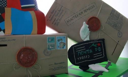 Новая выставка «Клубок ремёсел» открылась в Музее варежки