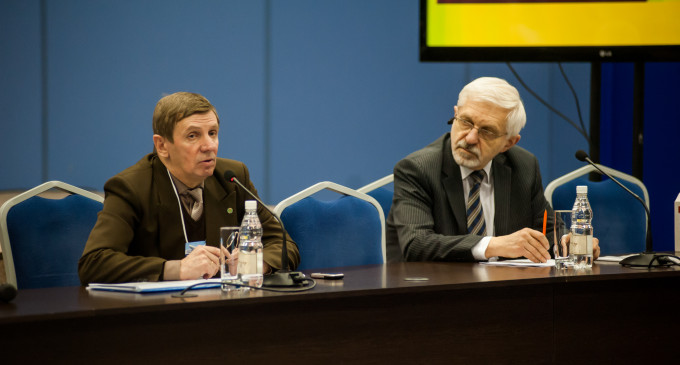 Подготовку эффективных кадров для инновационной экономики обсудили в Центре импортозамещения и локализации