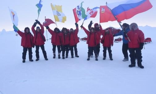 Школьников России проверят на знание Арктики
