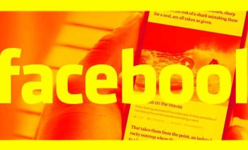 СМИ переедут в соцсети