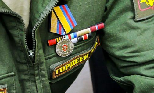 В Екатеринбурге военный полицейский задержал грабителя