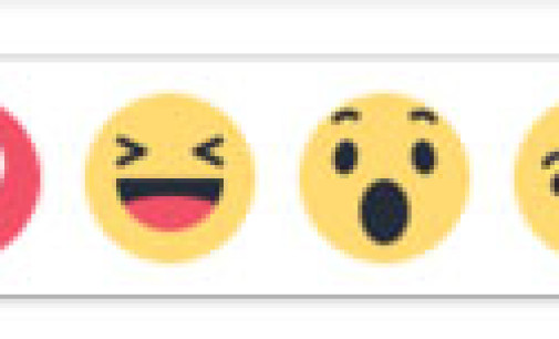 Цукерберг объяснил появление альтернативных «лайков» в Facebook