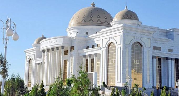 Статус культурной столицы СНГ примет туркменский Дашогуз