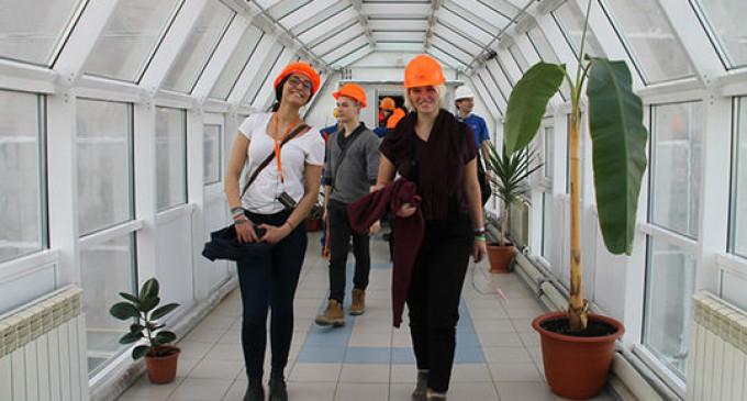 Петербургские промышленные предприятия откроют свои двери для студентов