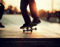 Геленджик приглашает любителей экстрима – открывается новый скейт-парк