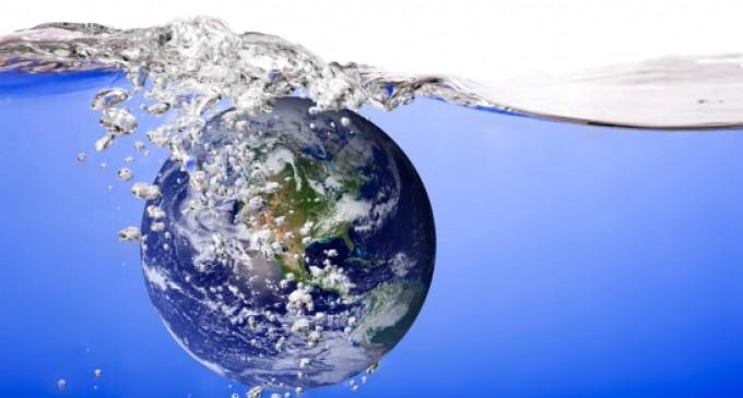 Российские школьники станут «хранителями воды»