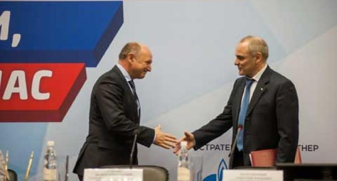 Композитный кластер стал партнером Банка «Санкт-Петербург»