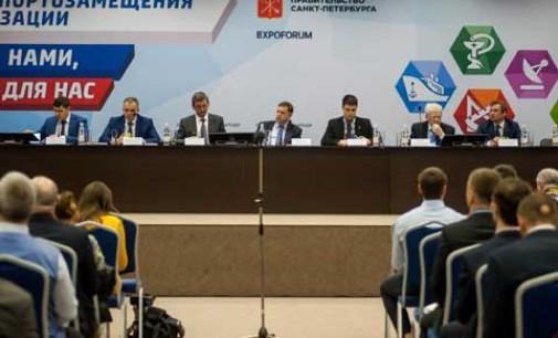 В Санкт-Петербурге идет масштабное строительство транспортной инфраструктуры