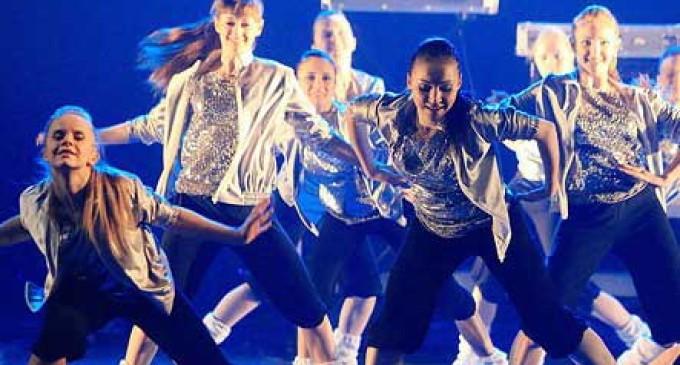 Фестиваль танца соберет в Витебске участников из 21 вуза Беларуси и зарубежья