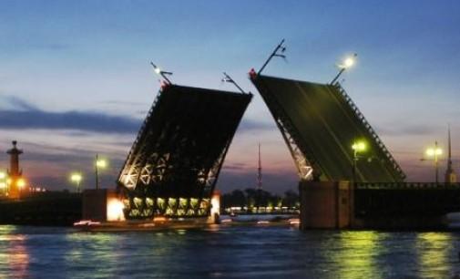 Петербургские мосты полностью готовы к навигации 2021 года!