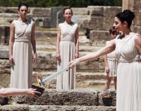 Огонь для Олимпиады-2022 зажгут в Греции 18 октября без зрителей