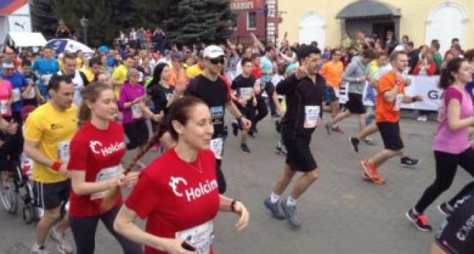 Ялта открывает туристический сезон марафоном