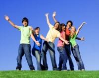 Пермских школьников приглашают принять участие в «Зарнице»
