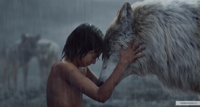 «Книга джунглей-2». Снова туда, где море зверей?