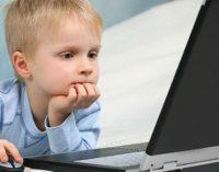 Наиболее популярны в интернете у детей сервисы для коммуникации