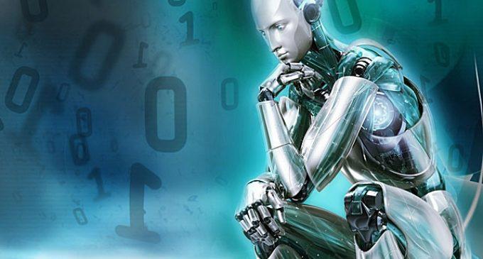 Ученый ТГУ научил роботов «продумывать» свой путь