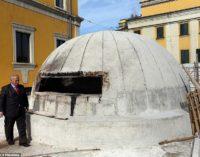 Албания приглашает туристов в ядерный бункер