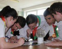 Школьники 47-го региона — победители космофеста