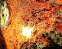 На Среднем Урале откроют первый в мире подземный музей минералов