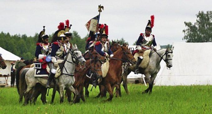 На Бородинском поле пройдет праздник «Стойкий оловянный солдатик»