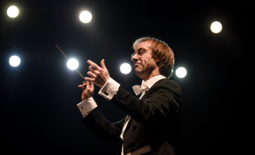 «Фонтанка» проведет «Вечер в опере» с Фабио Мастранджело в прямом эфире #безантракта