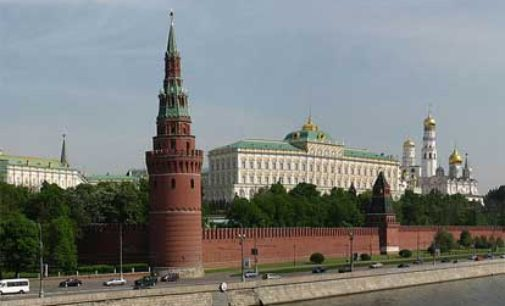 Москва готовится к книжному фестивалю