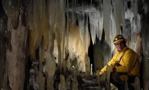 Тюменские юные геологи побывали в экспедиции в Челябинской области