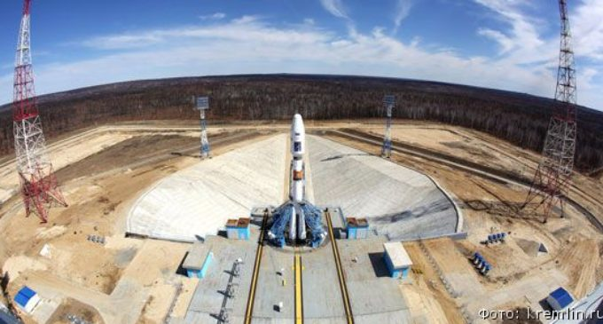 Камчатские студенты помогут строить космодром «Восточный»