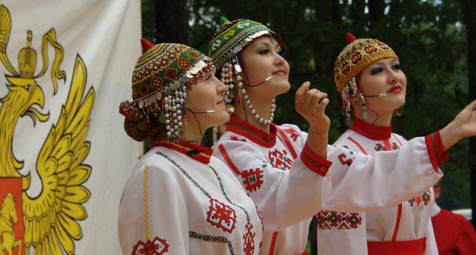 В Петербурге пройдёт праздник «Акатуй»