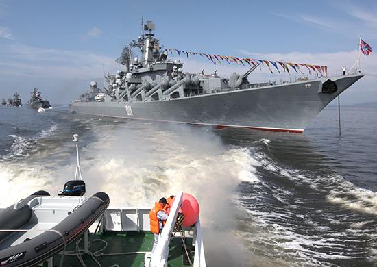 День ВМФ-Владивосток-2016-2