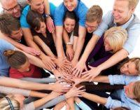 Молодежь Санкт-Петербурга научат построению карьеры, деловому этикету и самопрезентации