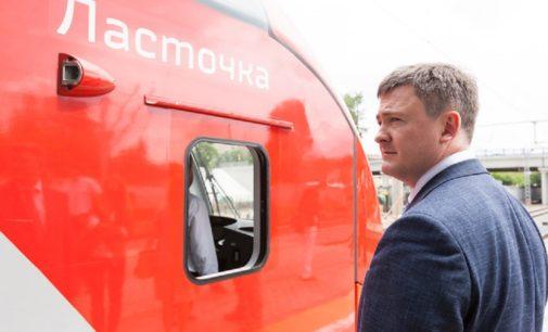 Москва прирастает кольцами. Транспортными…