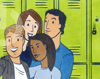 Исследование: подростки ожидают ухудшения ситуации с безопасностью в Интернете