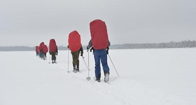 Главный приз конкурса «Моя Арктика» — путешествие за Полярный круг