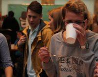 Кофе как стимул жизни