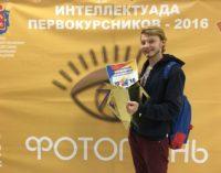 Политех стал самым интеллектуальным вузом Санкт-Петербурга благодаря своим первокурсникам