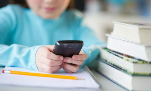 Тайные действия детей в Интернете изучила «Лаборатория Касперского»