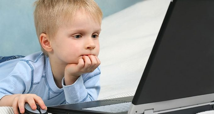 Для детей разработали приложение «Урок безопасности в Интернете»