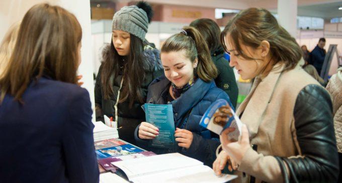 АО «Газпромнефть Северо-Запад» и другие компании-мечты открыли вакансии для молодежи