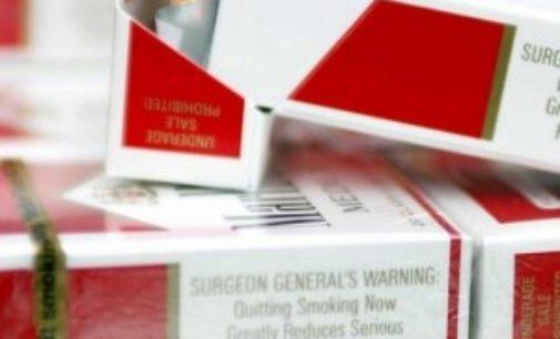 Мэр Еревана поручил усилить контроль над запретом продажи подросткам алкоголя и табака