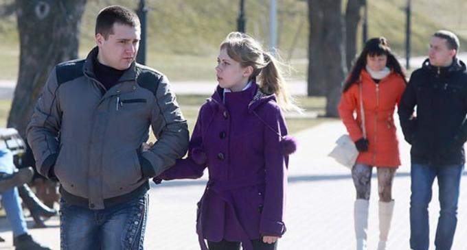 Экомаршрут «Зеленая сеть» появился в Витебске