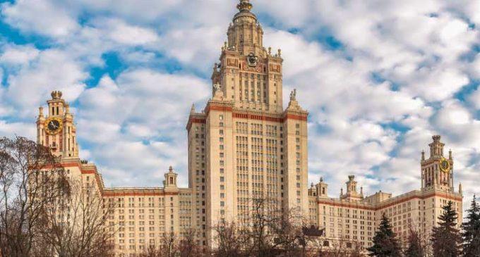 Восемь московских вузов вошли в число лучших в России