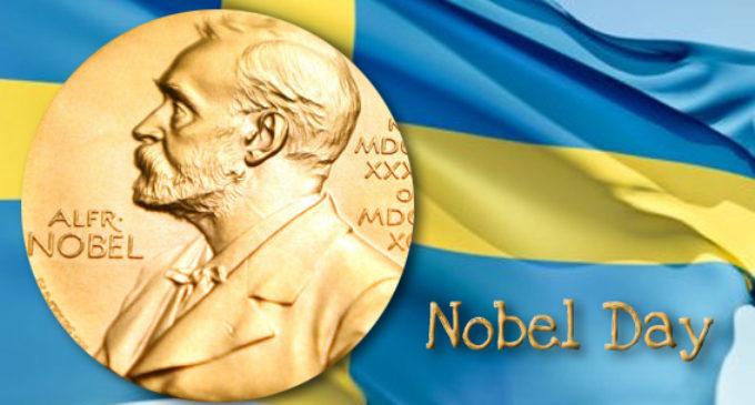 Самый Нобелевский день в году…