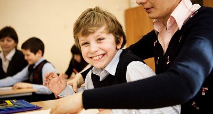 Тьюторы начнут работать в школах Сочи